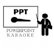 PowerPoint-Karaoke − Parodie auf langweilige Präsentationen