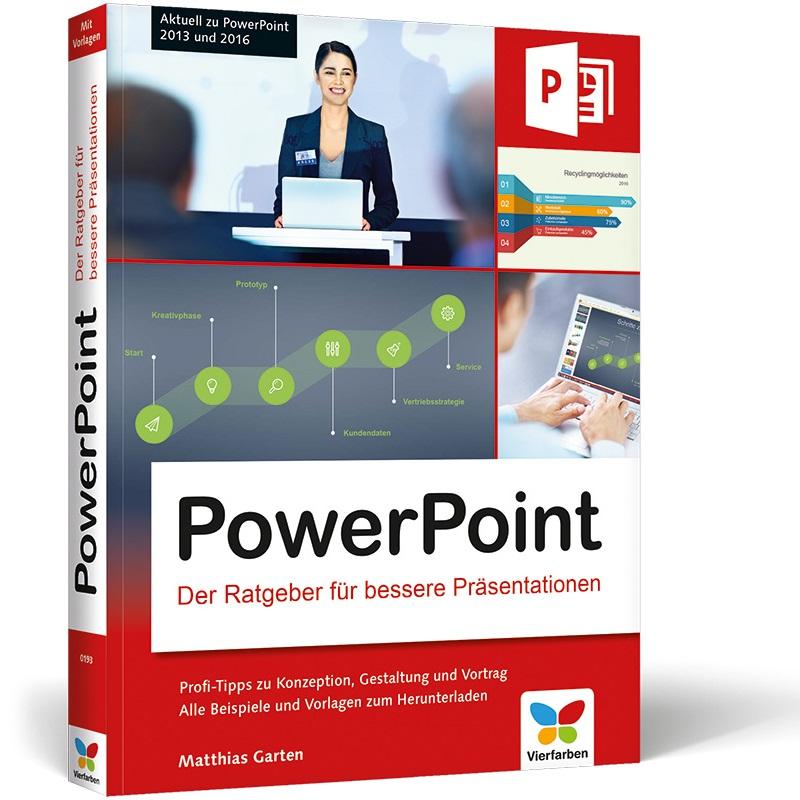 PowerPoint-Ratgeber