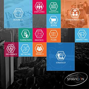 Fertige PowerPoint Präsentationen von Smavicon