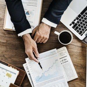 Unternehmenspräsentation – auf diese Punkte sollten Sie achten