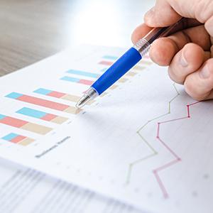 So setzen Sie Zahlen, Daten und Fakten effektiv in Ihrer Marketingpräsentation ein