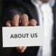 Unternehmenspräsentation About us